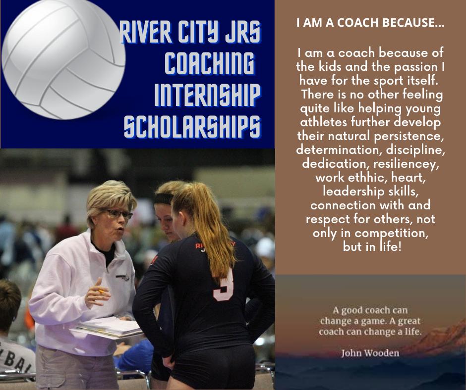 Coaching Internship
