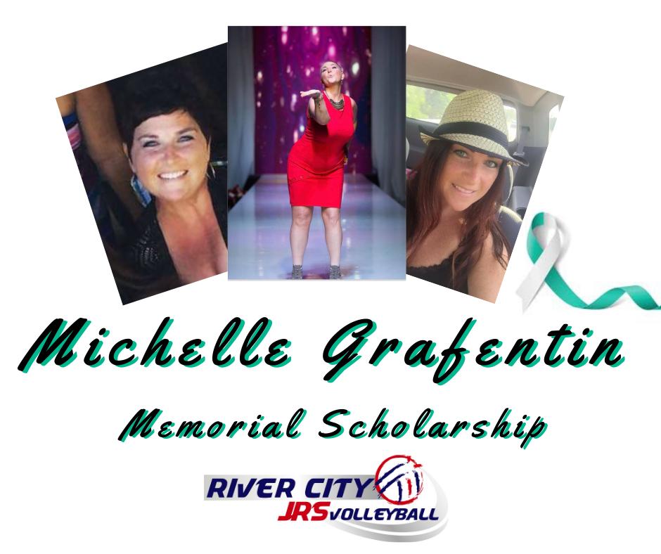 Michelle Grafentin